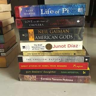Random Books 150
