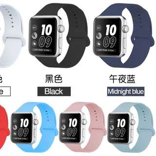 Apple Watch 錶帶