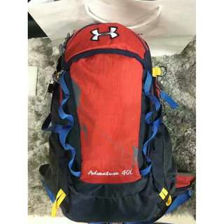 Under Armour Hiking / Trekking Backpack 40L