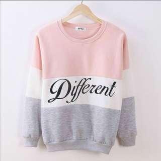 Sweatshirt Cotton