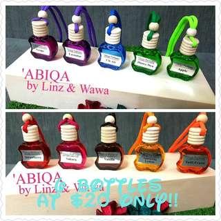 Car perfume 'Abiqa (instock)