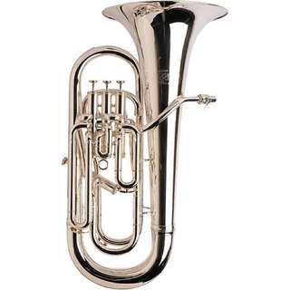 Looking for a euphonium