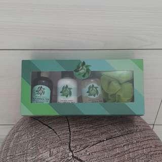 The Body Shop - Fuji Green Tea Small Gift Set