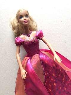 Barbie Diamond Castle Princess Liana (no box)