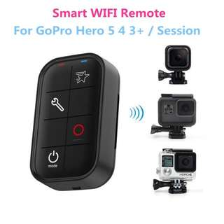 Telesin waterproof smart wifi remote