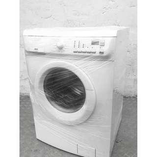 洗衣機 金章二合一