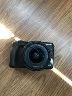 Canon 15-45mm lens for M series