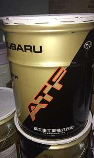 Subaru ATF 20L