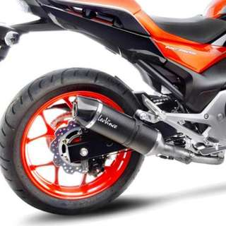 LEOVINCE LV ONE EVO Exhaust for NC750X NC750S DCT