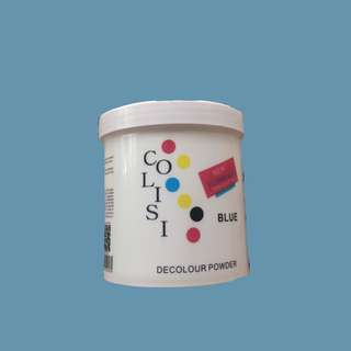 Colisi hair bleach