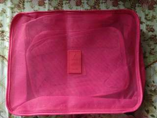 Travel/Laundry Pouch (PRE ORDER)