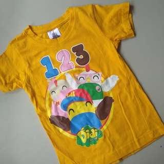 T shirt Didi & Friends