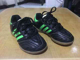 Adidas 11 Questra Rubber Shoes