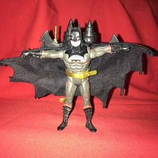 Rocket Blast Batman - Batman Returns Wave 1 Kenner 1992