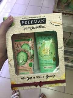 FREEMAN IN BOX