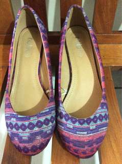 Rubi Closed shoes by Cotton:On