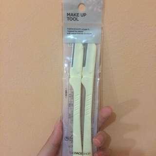 Make Up Tools Eyebrows