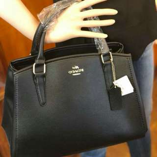 Coach sling/hand bag