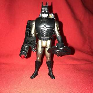 Firebolt Batman - Batman Returns Wave 1, 1992 Kenner