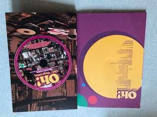 少女時代Oh! CD