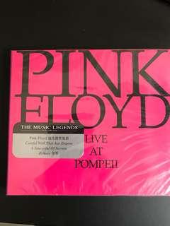 Pink Floyd VCD