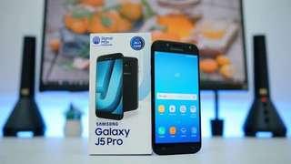 Samsung j5 pro cicilan gratis admin bonus kuota