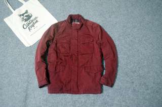 Beverly Hills Polo parka jacket