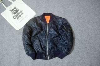Unbrand bomber jacket