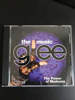 Glee The Music The Power of Madonna