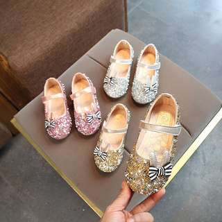 Little Girls Shoes - 2R2