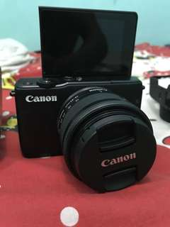 For Sale Canon M10 Mirrorless