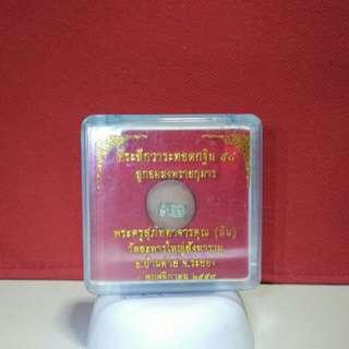 Thai Amulet / Bucha (017)