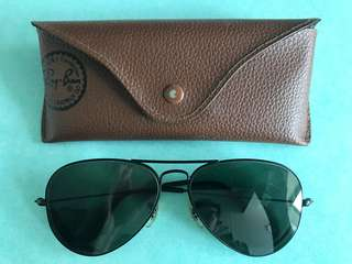 Ray Ban Sunglasses 太陽眼鏡