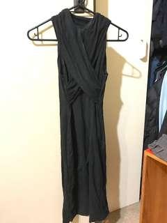Kookai high neck dress