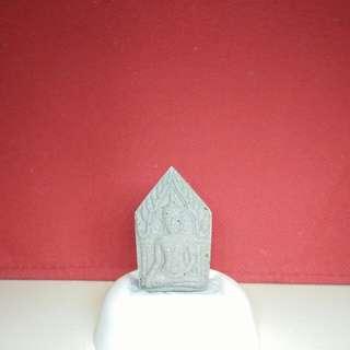 Thai Amulet / Bucha (018)