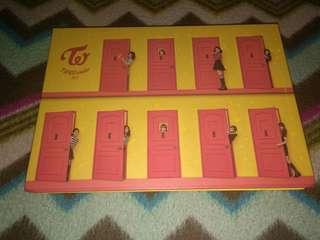 Twice Coaster Lane 2 - Knock Knock