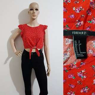 Sale ! Top forever21