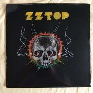 ZZ Top - Deguello Vinyl Record