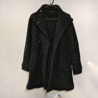 David Lawrence Winter Coat