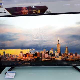Led Tv Panasonic 55 inch Smart Tv (Kredit TANPA CC)