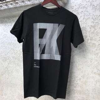 Ezekiel Black Shirt
