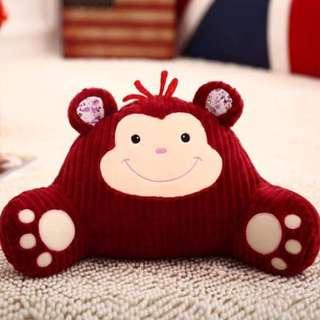Monkey Cushions