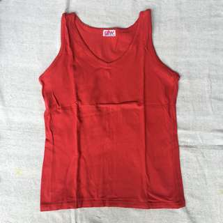 Red Sando (with flaw)