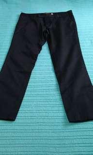 King Star Men's Trousers Pants