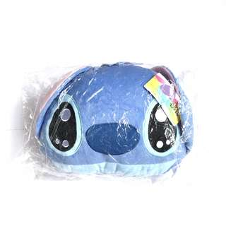 Stitch Head Soft Toy