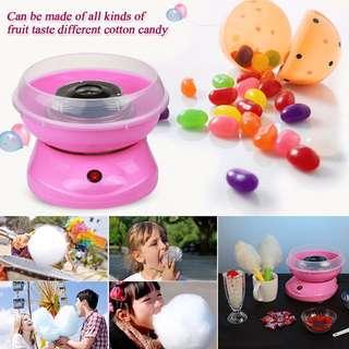 CandyFloss Maker(Gula-gulq Kapas)