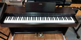 Piano Digital Yamaha YDP 103R