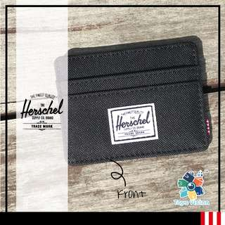 全新 Herschel Card Holder, Black