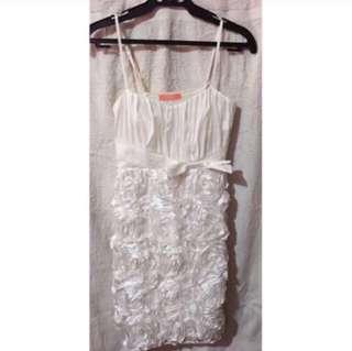 Rose Petal Dress