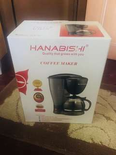 Coffee maker HCM -20T